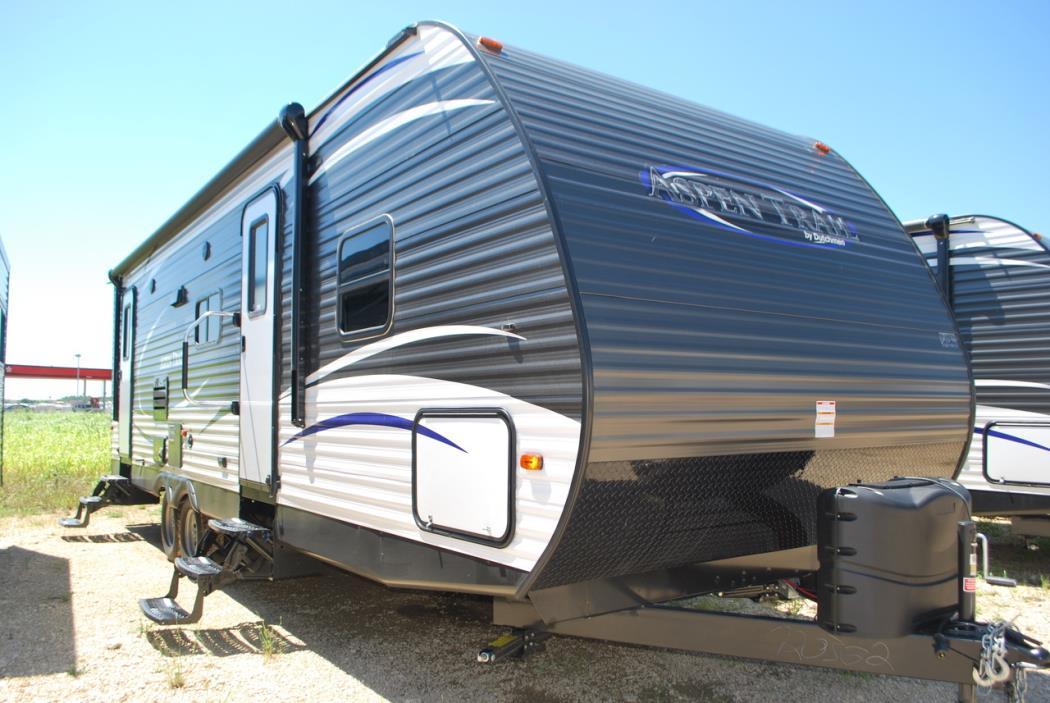 Dutchmen Aspen Trail 2810 Rvs For Sale