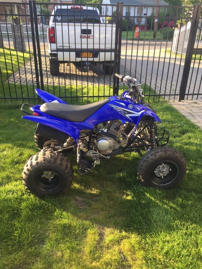 125 Yamaha Raptor Motorcycles For Sale