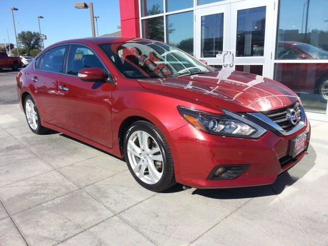Nissan Altima 3 5 Cars For Sale