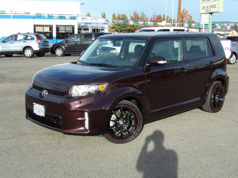 2013 Scion xB !!LOW MILES!!