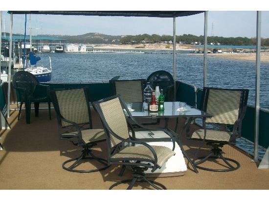 Houseboats for sale in Canyon Lake, Texas