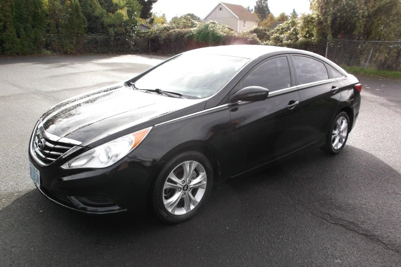 2011 Hyundai Sonata GLS**LIMITED**Fully Loaded Drives Perfect clean title