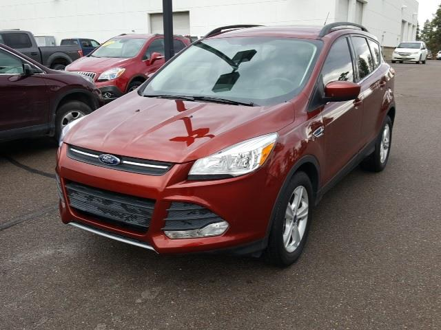 Ford escape montana cars for sale for Eisinger motors used cars