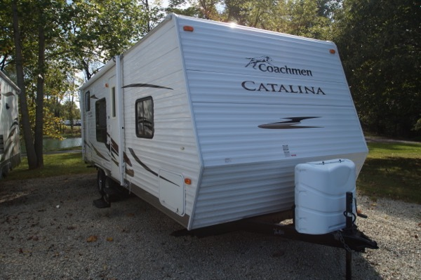 Catalina 26BH