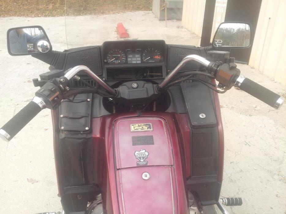 1976 Honda CB 550