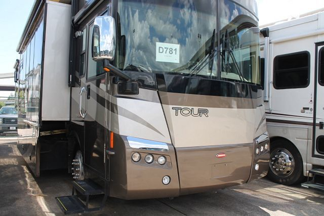 Winnebago Tour 40FD