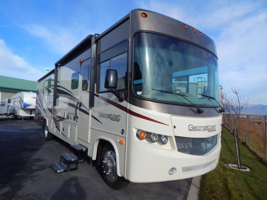 Forest River Georgetown 364TS