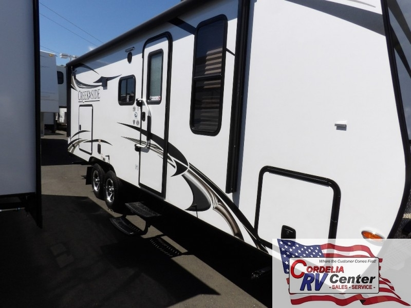 Outdoors Rv Creekside 23RBS