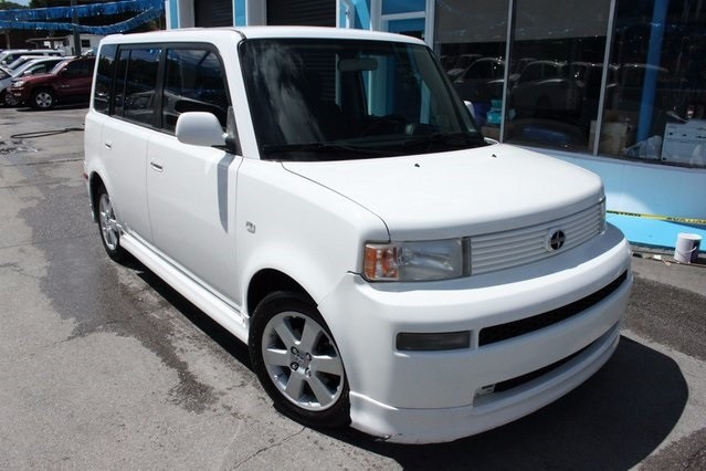 2004 Scion xB Base (Local Trade/Great Gas Mileage/159K Miles)