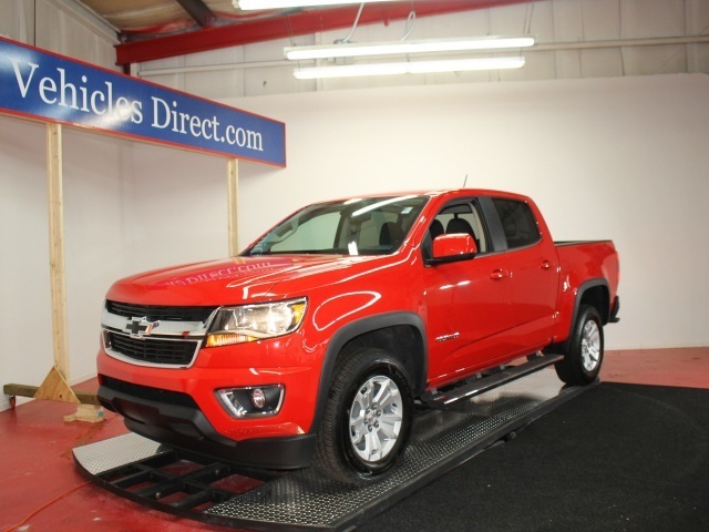 Chevrolet colorado cars for sale in south carolina for South carolina department of motor vehicles charleston sc