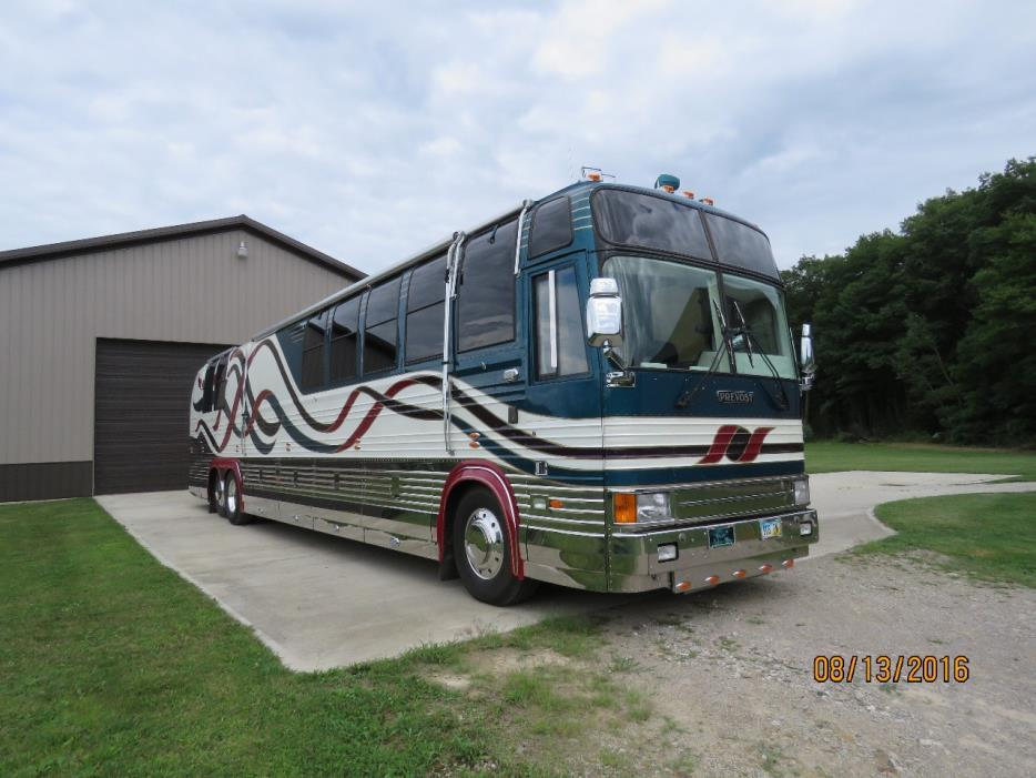 1998 Prevost LE MIRAGE XL