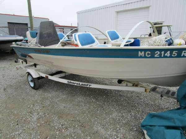 Fishing boats for sale in waterford twp michigan for Fishing boats for sale in michigan