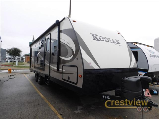 2015 Dutchmen Rv Kodiak 279RBSL Ultimate