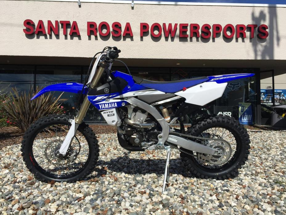 Yamaha yz motorcycles for sale in santa rosa california for Yamaha yz250fx for sale