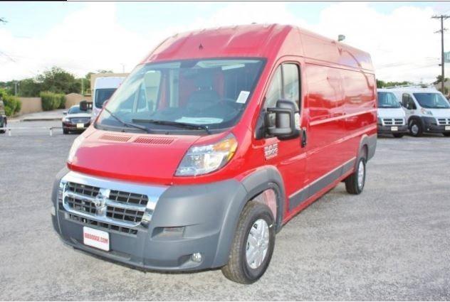 2016 Ram Promaster 3500  Cargo Van