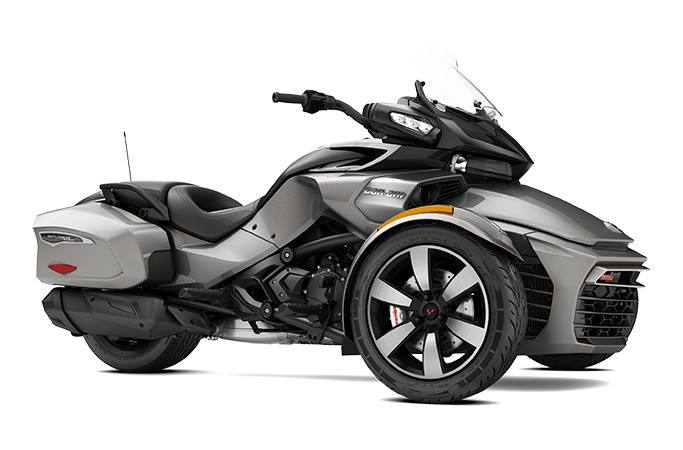 can am spyder f3 t se6 motorcycles for sale in missouri. Black Bedroom Furniture Sets. Home Design Ideas