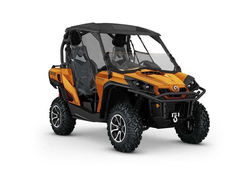 2016 Can-Am Commander™ Limited 1000