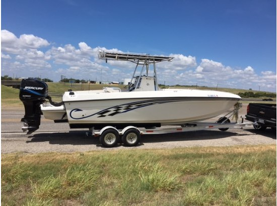 Paramount Boats For Sale