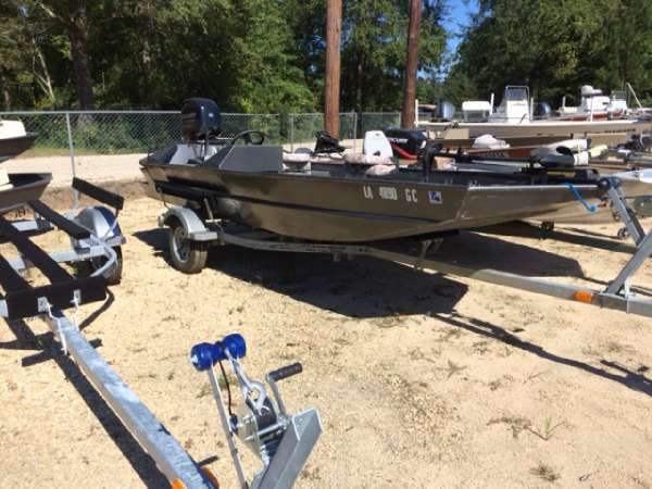 2014 Weldcraft Marine 22 Select