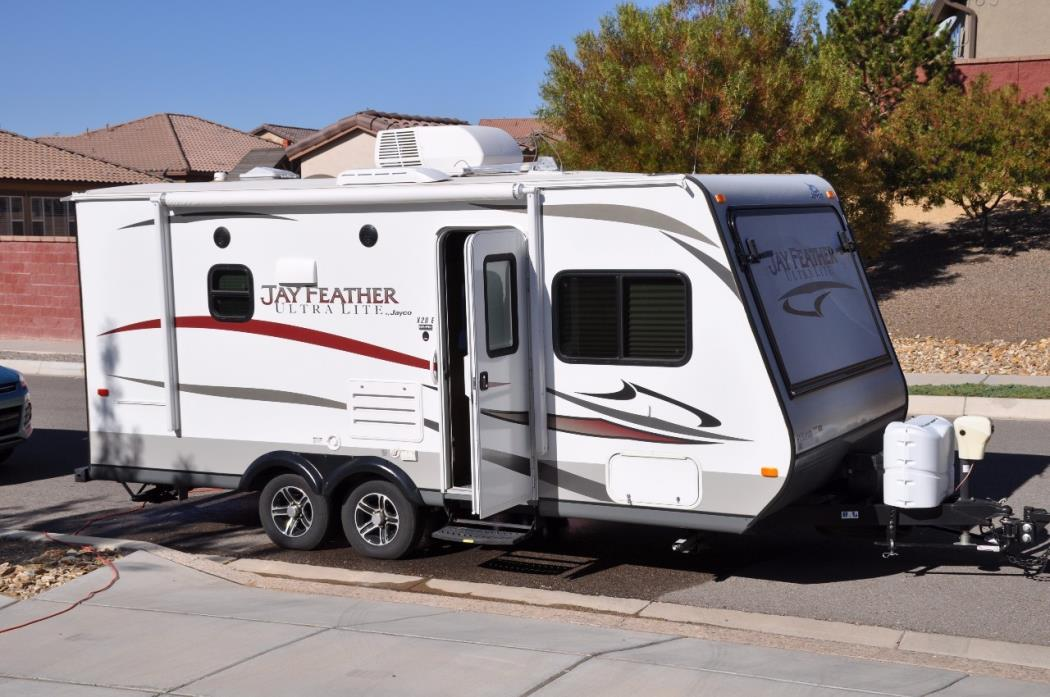 2014 Jayco JAY FEATHER ULTRA LITE X20E