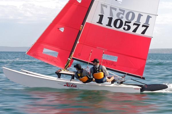 Hobie 16 Boats For Sale
