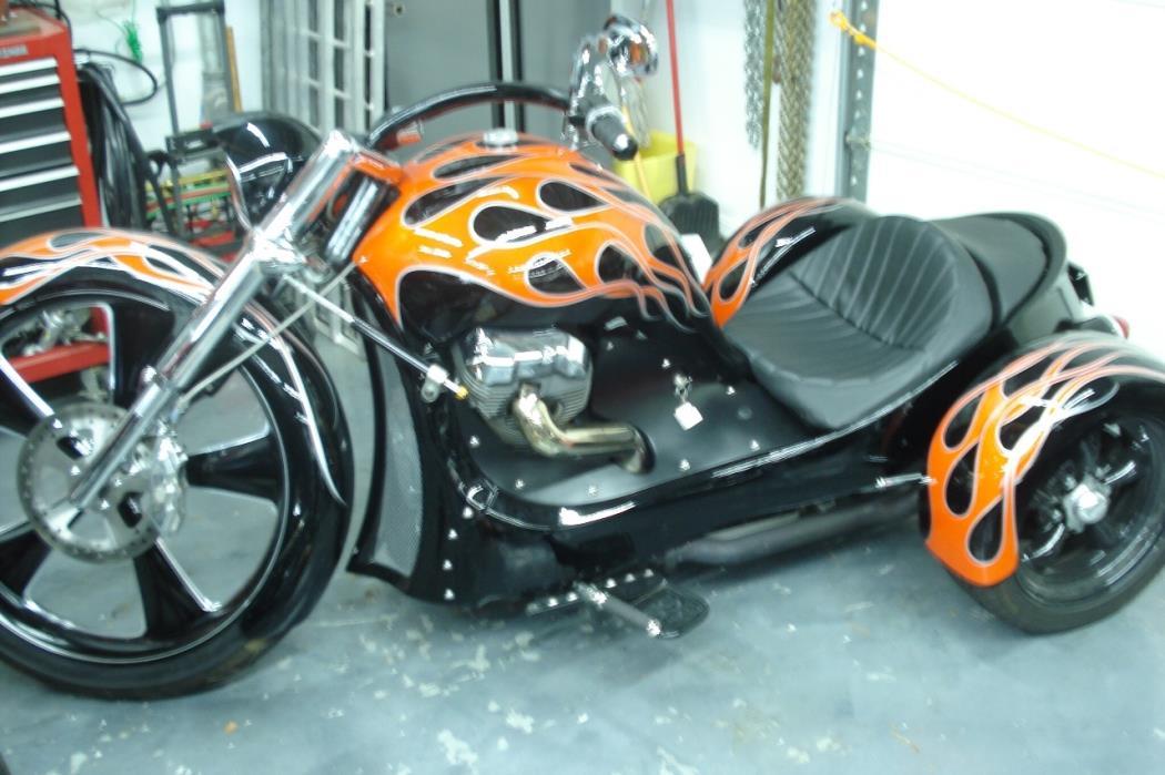 2000 Custom CHOPPER