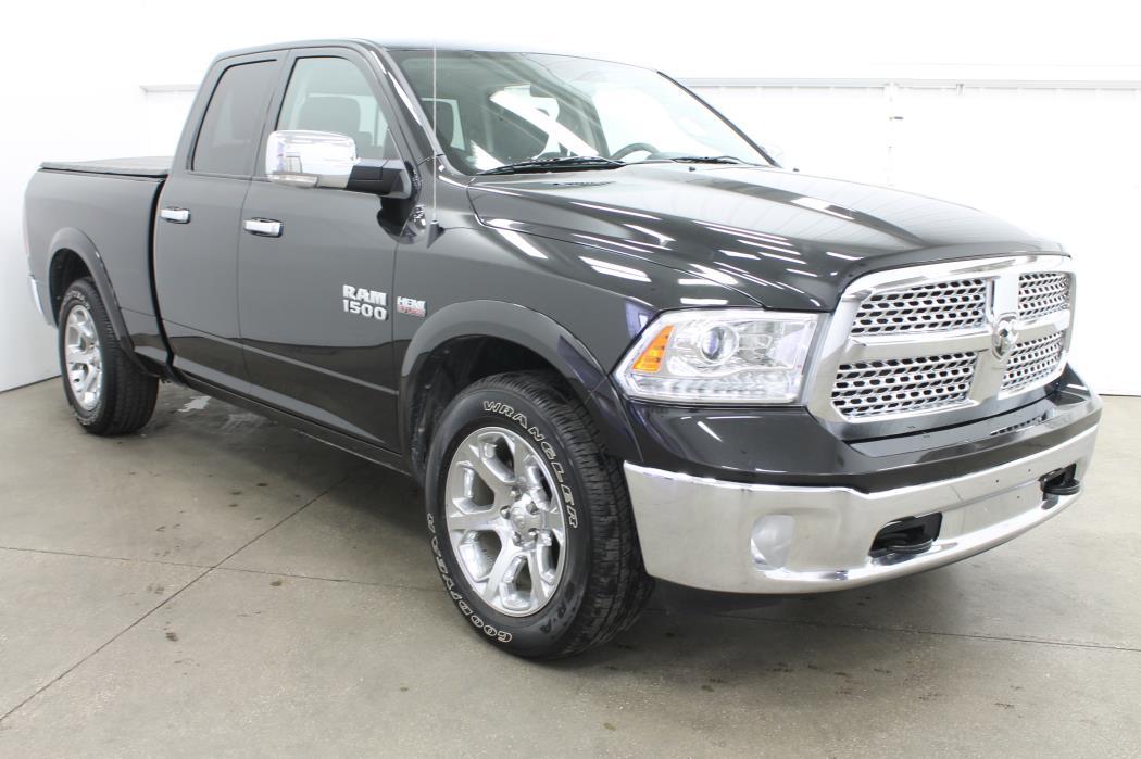 2015 Ram 1500 Laramie  Pickup Truck