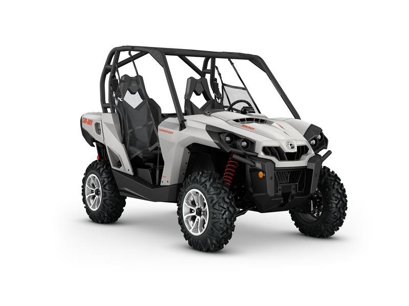 2016 Can-Am Commander™ DPS™ 800R