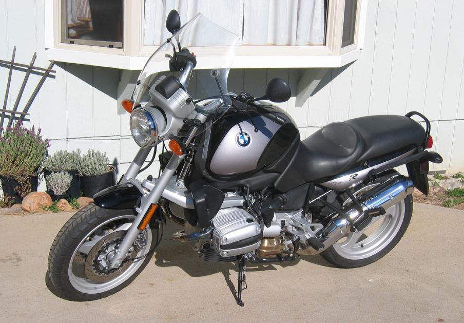 1999 BMW F 650