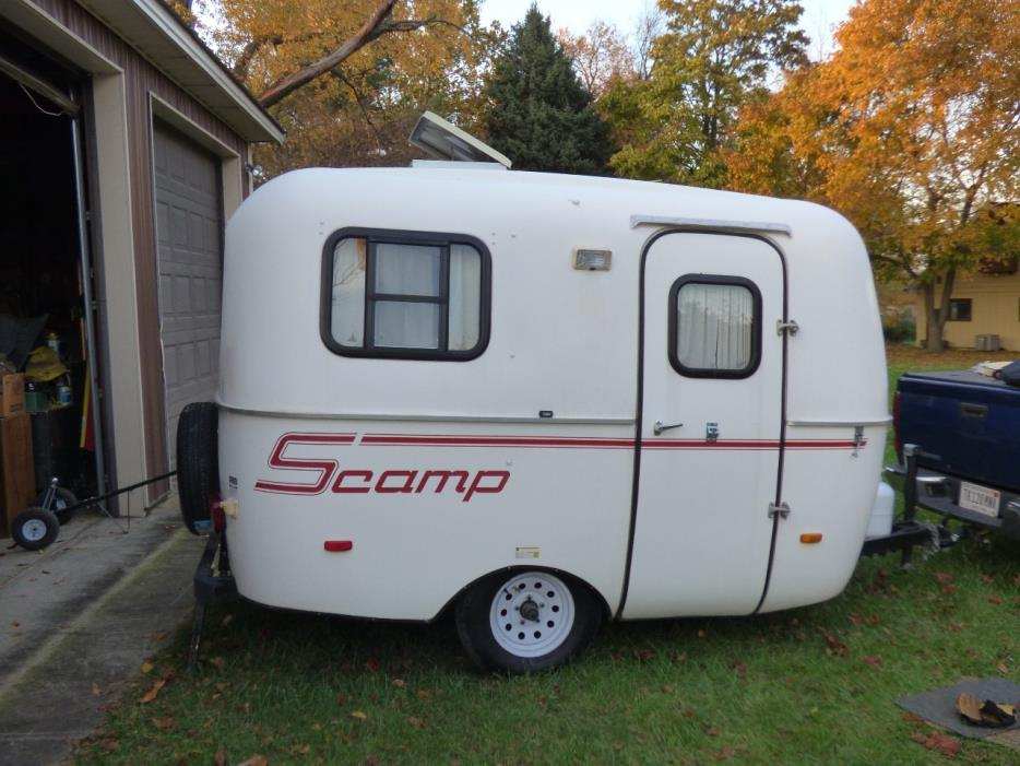 Scamp 13 RVs For Sale