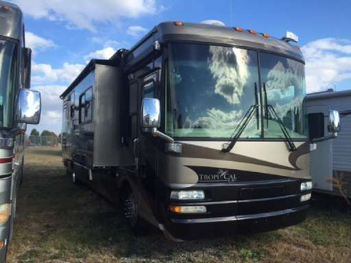 2005 National TROPICAL LX-T396