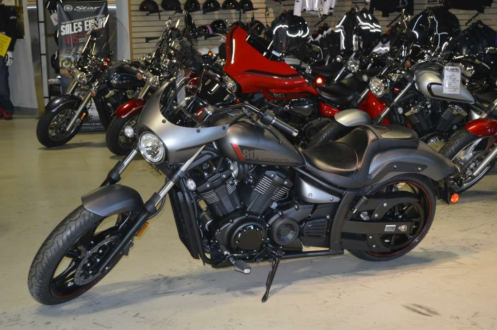 Yamaha stryker bullet cowl motorcycles for sale in florida for Yamaha stryker bullet cowl for sale
