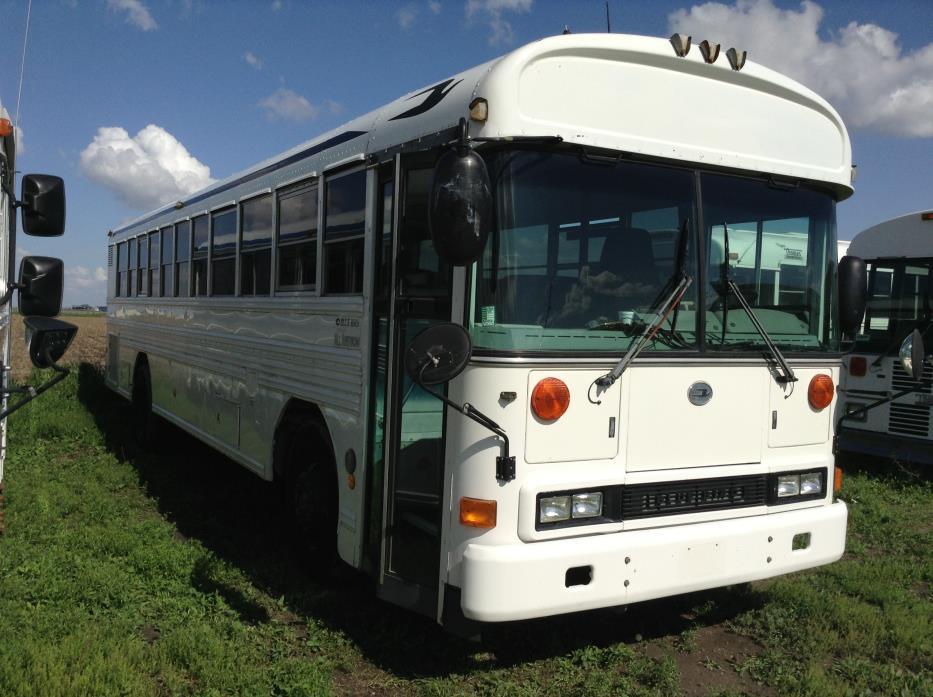 2005 Bluebird All American Bus