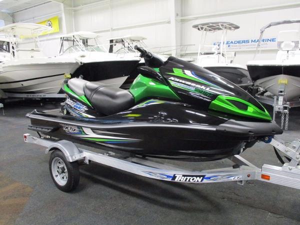 Kawasaki ultra 300x boats for sale for Kawasaki outboard boat motors