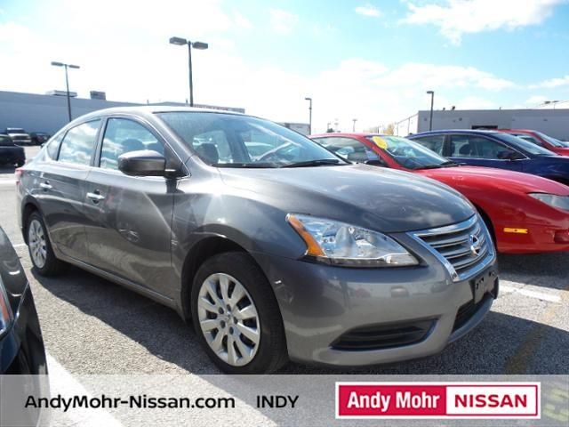 Used Nissan Cars For Sale Avon In Andy Mohr Avon Nissan