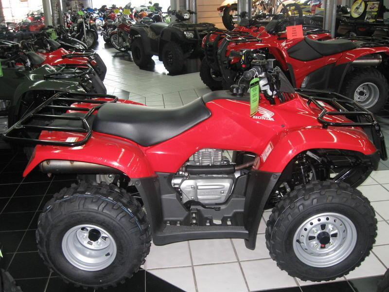 honda recon  motorcycles  sale