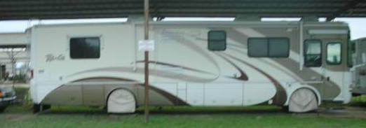 2004 NATIONAL RV Tropical