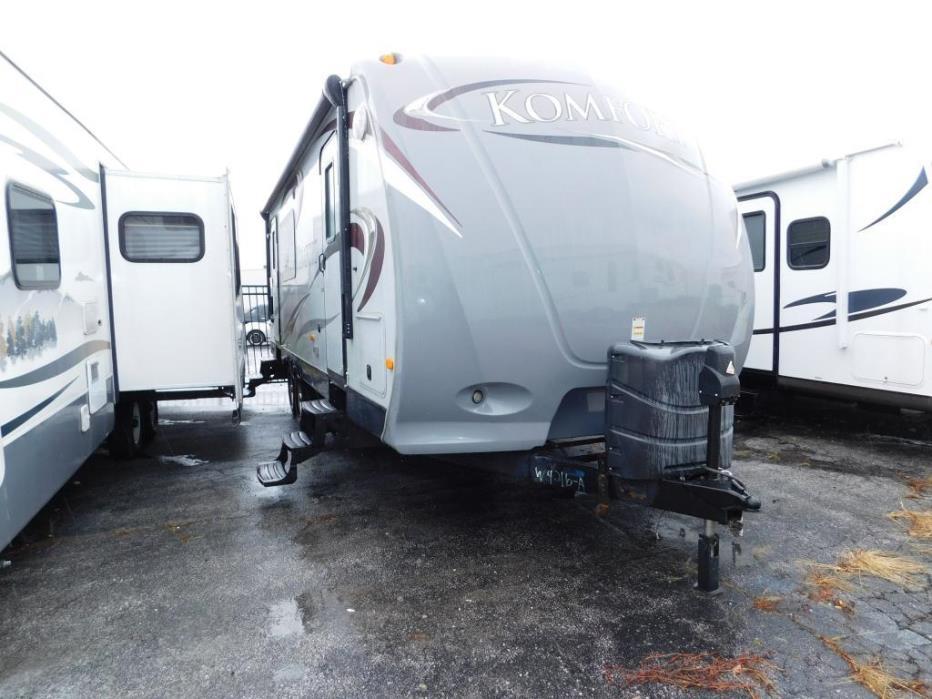 Indianapolis Rv Dealers >> Dutchmen Komfort 2410rk RVs for sale