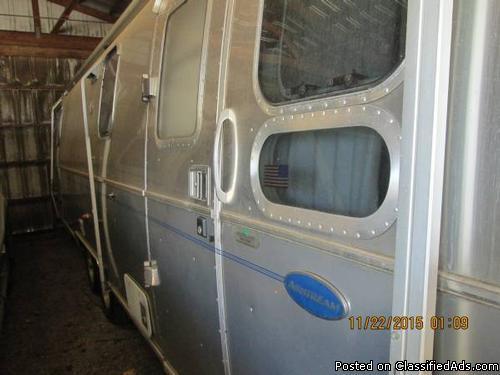 2004 Airstream Classic Wide Body