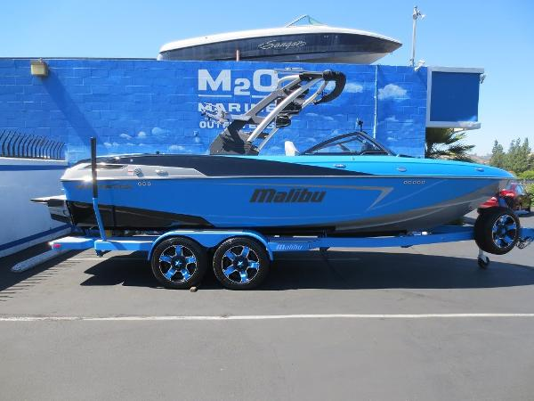 Malibu 23 Lsv Wakesetter Boats For Sale
