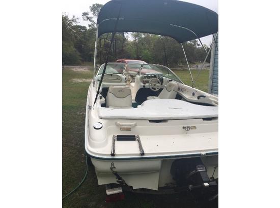 1998 Sea Ray 180 Bow Rider