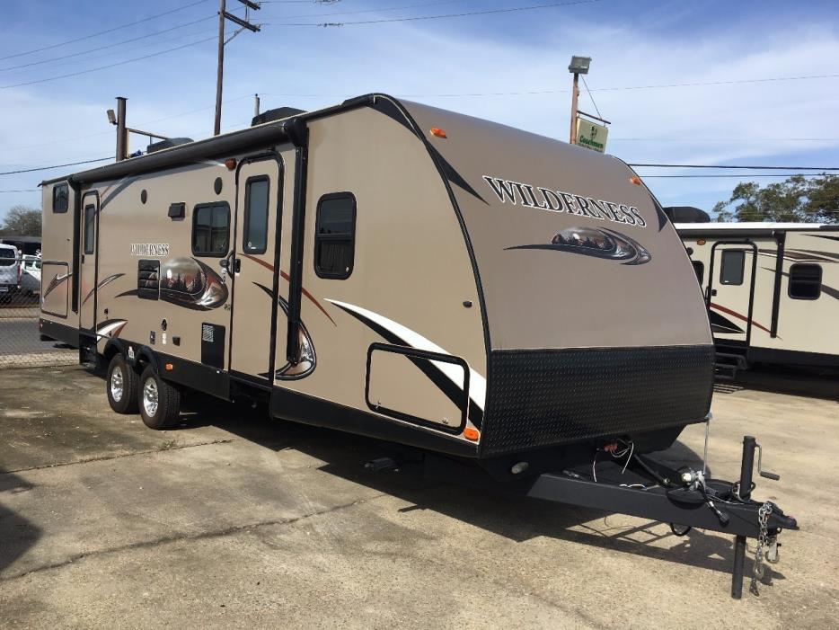 2013 Heartland Wilderness Vehicles For Sale