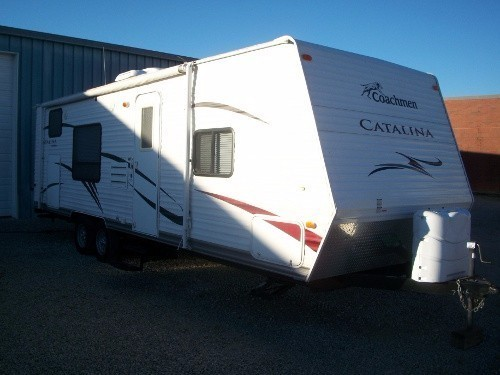 2010 Coachmen Catalina 28BHS