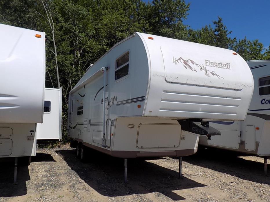 2004 Flagstaff Flagstaff 8528RLSS, 1