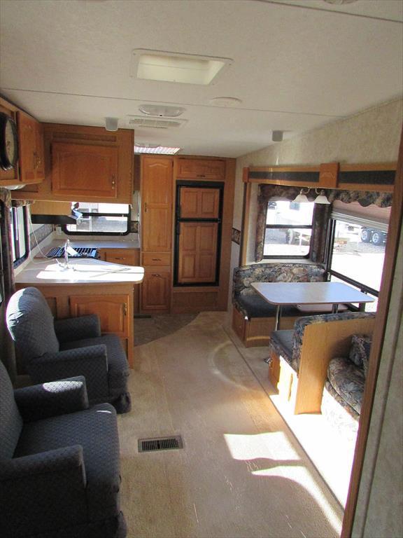 2006 Keystone Cougar 290EFS