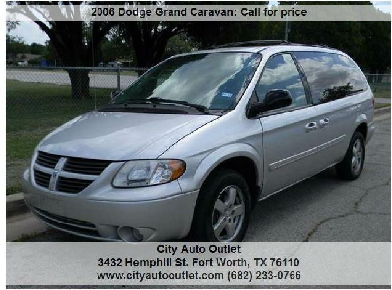 2006 dodge grand caravan cars for sale. Black Bedroom Furniture Sets. Home Design Ideas