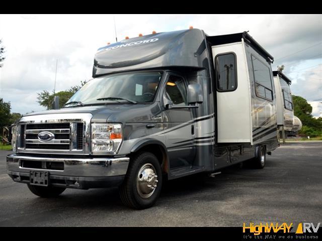 Coachmen Concord 275DS