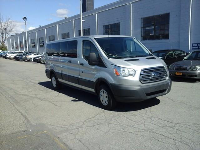 2015 Ford Transit Passenger Van