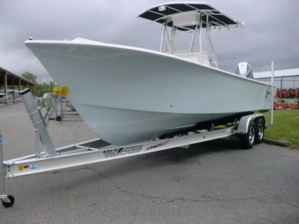 2017 C-HAWK BOATS 26 CENTER CONSOLE