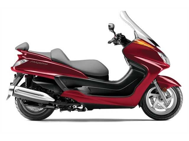 Yamaha majesty motorcycles for sale in new jersey for Yamaha motorcycles nj